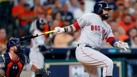 MLB trade rumors: Red Sox looking to move on from catcher Sandy Leon