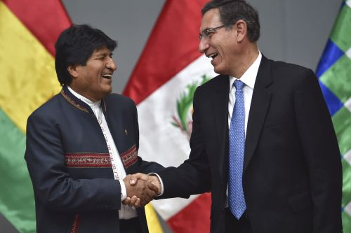 Latin America Is Too Polarized to Help Stabilize Bolivia