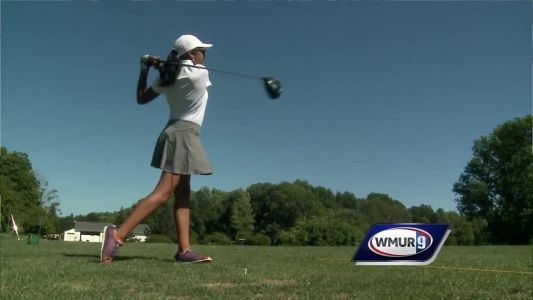 14-year-old from Dover wins NH Junior Girls Golf Championship