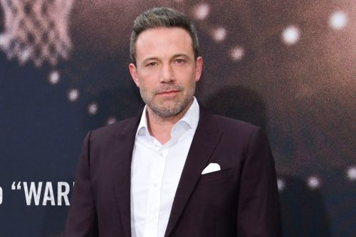 Ben Affleck to face off in A-list virtual charity poker tournament