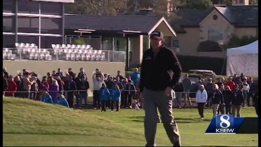 Phil Mickelson wins tie-breaking 5th Pro-Am title