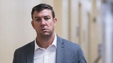 GOP Rep. Duncan Hunter, Wife Indicted On Campaign Finance Fraud Charges