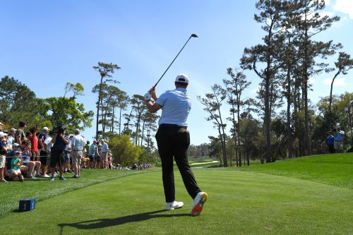 PGA Tour plans June tournament in first hint of sports return