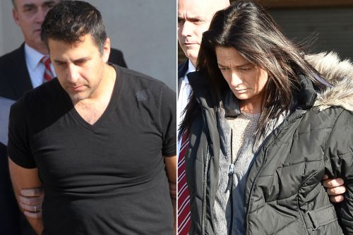 NYPD cop, fiancée charged with murder tried to look like 'Brady Bunch': nanny