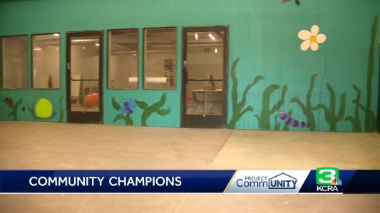 New Citrus Heights center aims to help single mothers