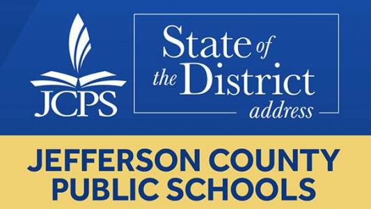 WATCH LIVE: JCPS 'State of the District' address