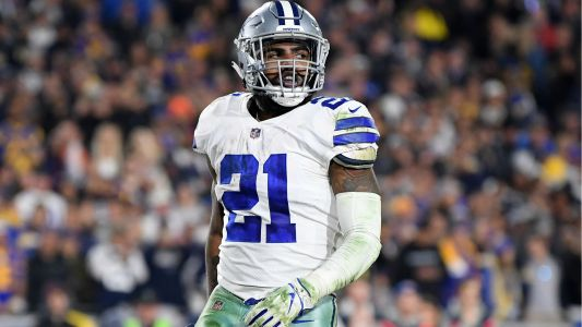 Ezekiel Elliott holdout: Stephen Jones takes veiled swipe at Cowboys star's agent