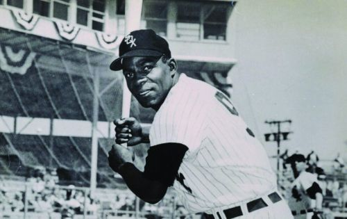 White Sox legend Minnie Miñoso receives renewed push for Hall of Fame