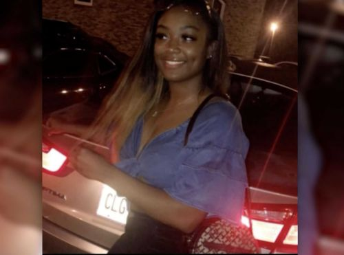 Body of college student, missing since Valentine's Day, found in Georgia