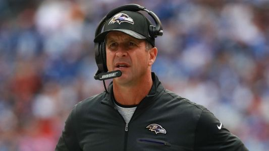 Ravens have agreed to contract extension with John Harbaugh, report says