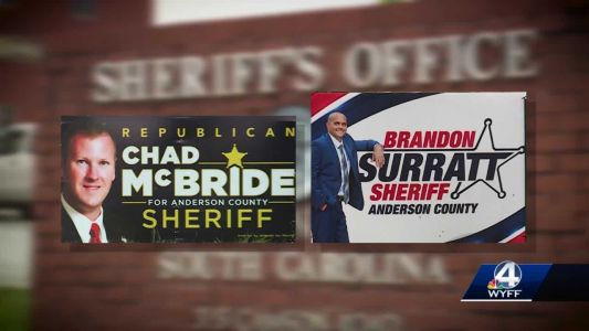Candidates for Anderson County Sheriff condemn police behavior leading to George Floyd's death