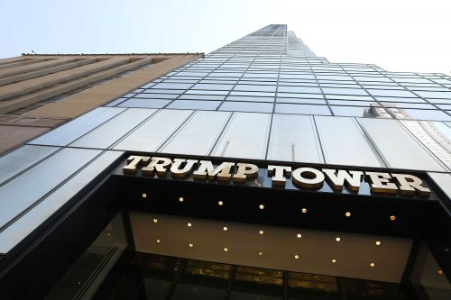 New York police investigating thefts of jewelry worth over $350,000 from Trump Tower