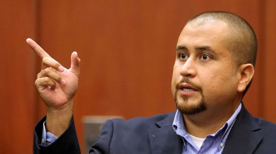 George Zimmerman gets year probation after no contest plea
