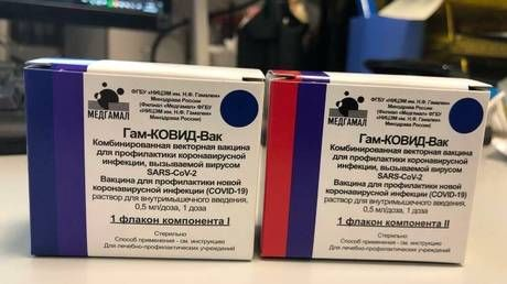 Russia starts production of Covid-19 vaccine - Health Ministry