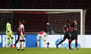 Tagliafico's own-goal gives Liverpool 1-0 win at Ajax
