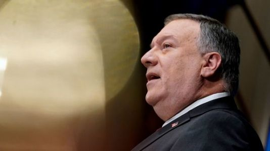 New Chief's Ties Shock Radio Free Asia, While Pompeo Visit to VOA Stirs Outcry