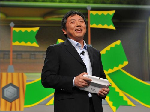 Meet Nintendo developer Katsuya Eguchi, who created Animal Crossing after being inspired by the loneliness of moving to a new city, making it the perfect social distancing companion