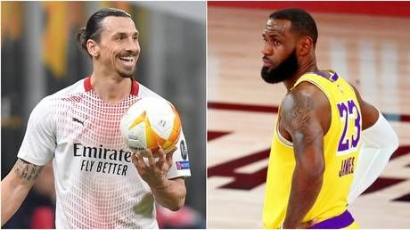 'Stay out of it. it doesn't look good': Zlatan BLASTS LeBron James for playing politics