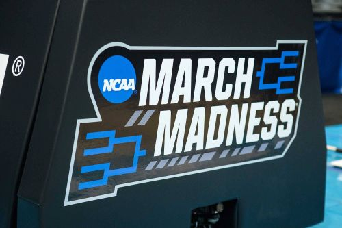 March Madness schedule: Today's NCAA game times, where to watch Round 2