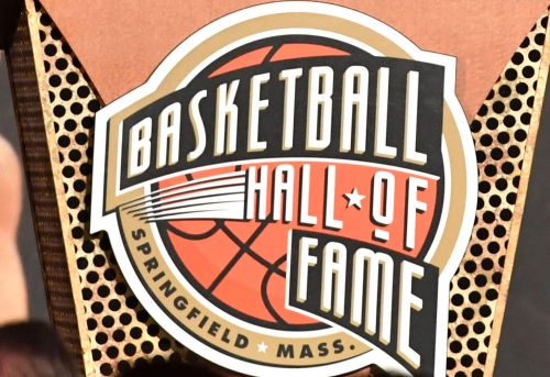 Basketball Hall of Fame ceremony pushed back to 2021