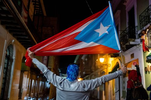 Puerto Rico's Colonial Model Doesn't Serve Its People