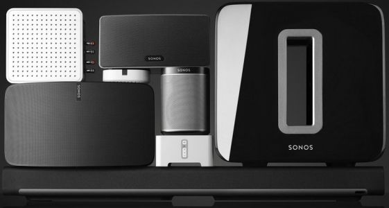 Best Sonos Deals for May 2019