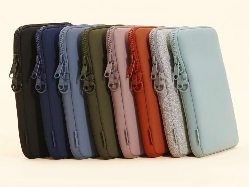 I've been using this Dagne Dover laptop sleeve in place of my previous $20 one - here's why I'd pay $90 for it