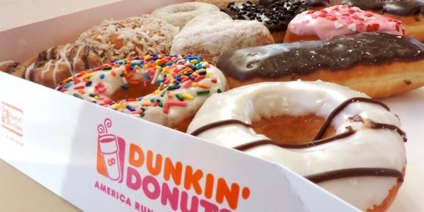 Dunkin' Donuts apologizes after an employee called the police on a family because they were speaking Somali