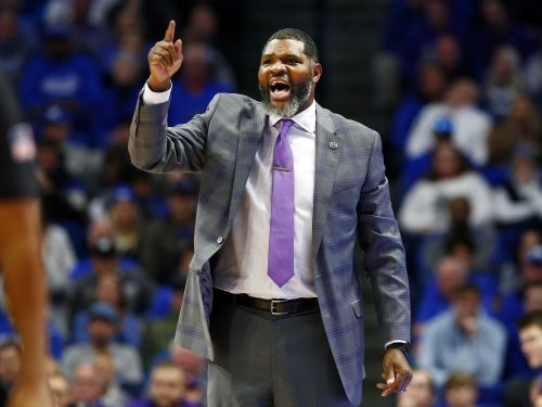 Evansville basketball coach Walter McCarty dismissed following alleged sexual misconduct