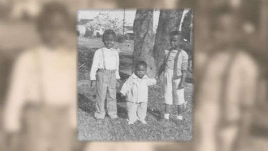 History & Hope: Author shares story of family's role in Montgomery bus boycotts