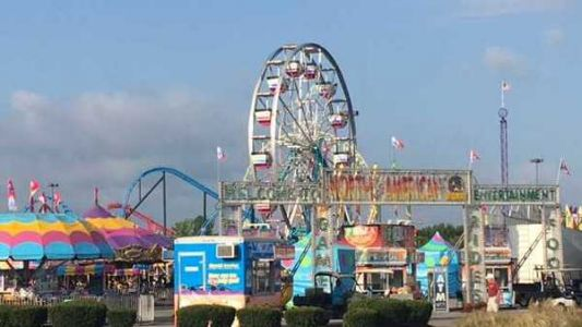 Kentucky State Fair gets greenlight with 'more normal' plans for 2021