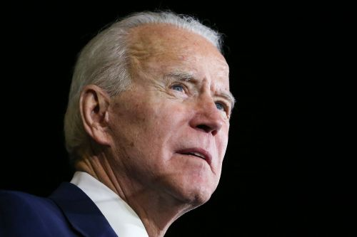 'George Floyd's life mattered': Biden condemns death of black man in Minneapolis police custody
