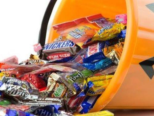St. Matthews trick-or-treating event will be drive-thru and totally touchless