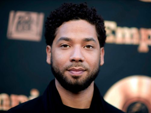 People are criticizing Jussie Smollett following reports that he may have staged his alleged attack