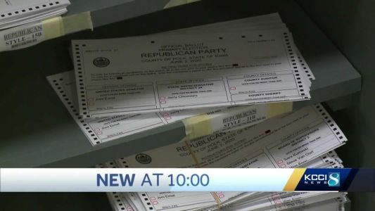 Council votes to not send out request forms for absentee ballots for November election