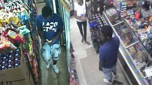 Police: Man wanted in North Fairmount shooting