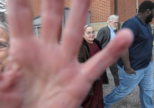 Special Report: Mennonite, Amish communities face growing recognition of widespread sexual abuse