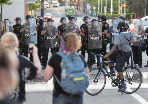 City Council denies review by outside firm of East Liberty protest