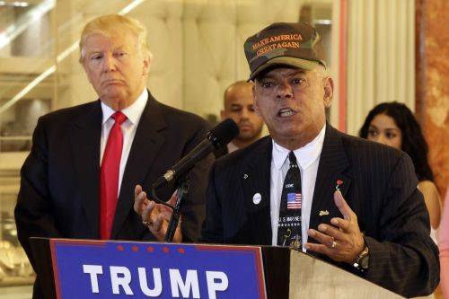 NH Primary Source: Trump loyalist Baldasaro may leave Republican Party, NH House if Senate convicts