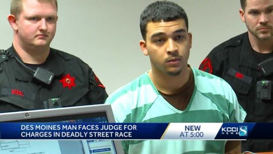 Toxicology report could bring more charges in street racing death