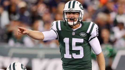 Eagles sign veteran QB Josh McCown, report says