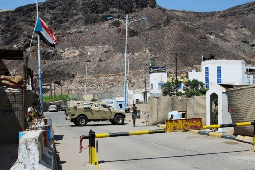 With an Eye on Balkanization, Israel throws Support Behind Separatist Militants in Southern Yemen