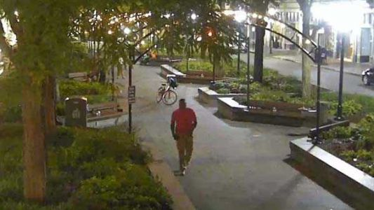 Passerby shot when fight breaks out at downtown Cincinnati park