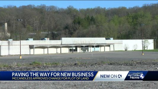 Personal care home and retail plaza could be built on controversial land in McCandless