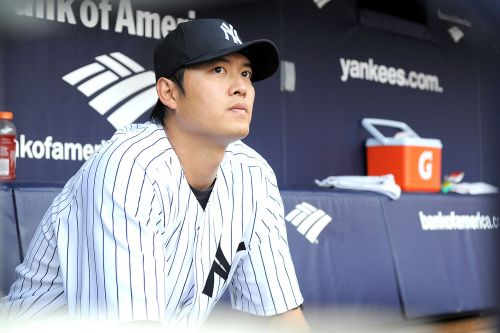 The story behind one-time Yankees ace's refusal to give up