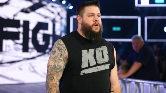 Kevin Owens on WWE King of the Ring, why he's not the next 'Stone Cold' Steve Austin