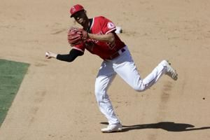 Angels' Andrelton Simmons opts out during final week of 2020 MLB season
