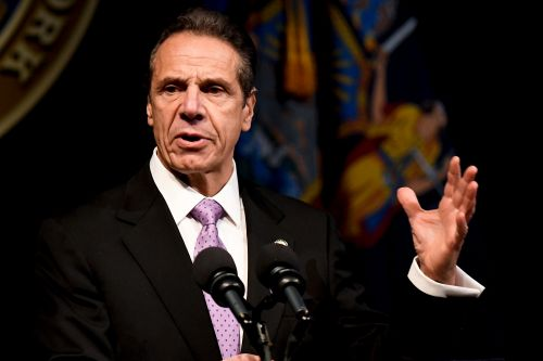 Cuomo calls for weed legalization in 2020 state budget