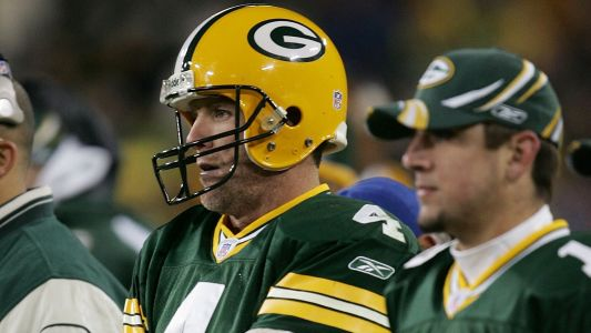 Brett Favre weighs in on Aaron Rodgers' 'uncertain future' comments: 'I've been there'