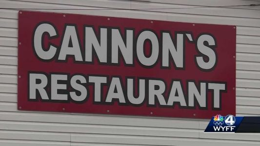 Fire rips through Greer restaurant; official cause under investigation, firefighters say